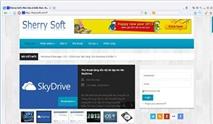 Avant Browser 2013 có gì mới?