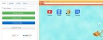 3 bước đơn giản tự tạo theme cho Chrome
