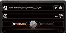 DVD Cloner 2013: Sao chép DVD bảo mật dễ như chơi