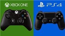 Các tựa game sẽ phát hành cùng với Xbox One và Playstation 4
