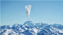 Dự án Loon - Cuộc phiêu lưu của những khí cầu