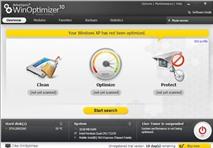 Ashampoo WinOptimizer 10: Tối ưu hệ thống tự động cực kỳ hiệu quả