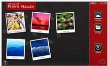 Ashampoo Photo Mailer: Nén 90% và gửi hàng loạt ảnh qua email