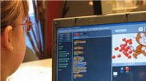 "Scratch – cộng đồng ""chơi mà học"""