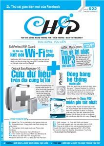 Mục lục Tạp chí e-CHÍP 622 ĐXVL (Thứ ba, 16/4/2013)