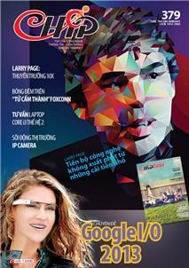 Mục lục Tạp chí e-CHÍP 379 (Thứ sáu, 24/5/2013)