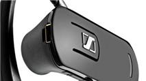 Bluetooth Sennheiser EZX 60: Tai nghe lọc âm, khử tiếng ồn