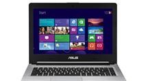 Ultrabook giá mềm: Asus S46CA 53314G50HS