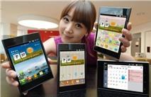 Tương lai của smartphone màn hình siêu lớn