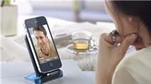 MiLi Pack 4 - Pin sạc dự phòng 3.000mAh cho iPhone 4/ 4S