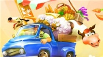 VNG giới thiệu tựa game mới Farmery