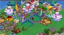 Tiny Castle: Xứ sở thần tiên