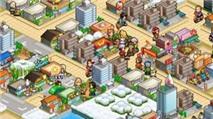 Venture Towns: Thị trấn tí hon