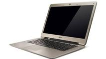 Ultrabook giá mềm: Acer Aspire S3-391