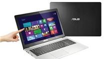 Ultrabook giá mềm: Asus Vivobook S400CA