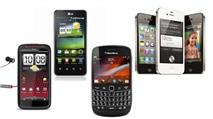Chọn điện thoại đa phương tiện