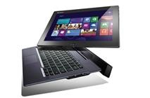 Lenovo Thinkpad Helix: Máy tính bảng lai, pin 10 tiếng