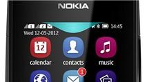 Pin Nokia Asha 305 rút ngắn từ bốn ngày chỉ còn lại hai ngày