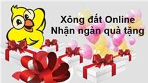 Xông đất e-CHÍP Online, nhận ngàn quà tặng