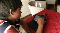 Độ pin tablet: Nghề chơi cũng lắm công phu!