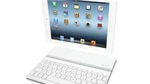 Chọn bàn phím cho iPad