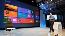 Windows 8 - Mối đe dọa cho Android?