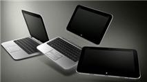 Tablet Windows 8 tại Việt Nam: Sân chơi quá vắng!