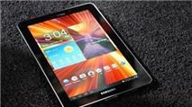 Muôn vẻ màn hình tablet