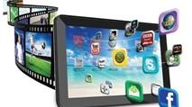 Tiết kiệm với tablet không 3G