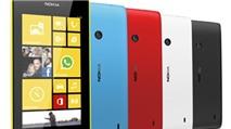 """Nokia Lumia 720: Điện thoại tầm trung """"sáng giá"""""""