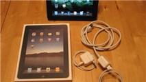 Chọn mua iPad cũ