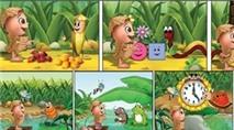 Cuộc phiêu lưu của hạt đậu