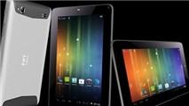 FPT Tablet III: Máy tính bảng thương hiệu Việt