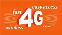 4G, khi nào?