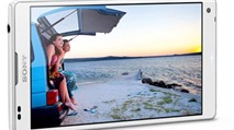 """Sony Xperia ZL: 5 inch nhưng đâu phải... """"dép"""""""