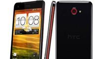 Các dòng điện thoại thông minh nghe nhạc tốt: của HTC