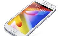 Các dòng điện thoại thông minh nghe nhạc tốt: của Samsung
