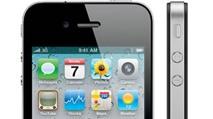 Điện thoại thông minh nghe nhạc tốt: Apple iPhone 4S