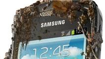 """Samsung Galaxy Xcover 2: Điện thoại chống nước """"vừa đủ xài"""""""