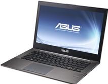 ASUS BU400A -  Ultrabook đẳng cấp doanh nhân