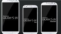 Galaxy S4 Mini: Sẽ dùng chip big.LITTLE