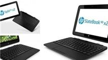 """HP ra mắt hai """"máy lai"""", chạy Android và Windows 8"""