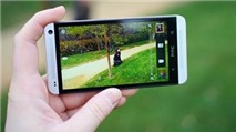 """HTC One: Chẳng có bản """"Nexus Edition"""""""
