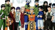 Quyền lực manga