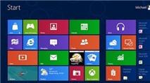 Xbox One có thể chạy ứng dụng Windows 8