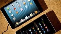 11 tuyệt chiêu sử dụng Nexus 7