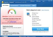 System Cleaner 7.0: Sửa lỗi và tối ưu hóa Windows toàn diện