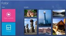 """Fotor: Chỉnh sửa ảnh cực """"đỉnh"""" cho Windows 8"""