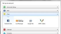 eM Client 5: Trình quản lý mail, chat đa năng