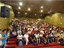 Barcamp Sài Gòn: Thân mật và cởi mở